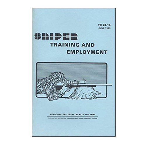 Emco Sniper Training and Employment Handbook