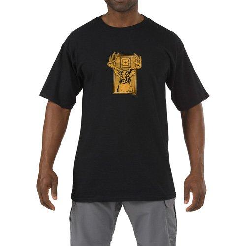 5.11 Tactical Trophy Mens Half Sleeve T-Shirt