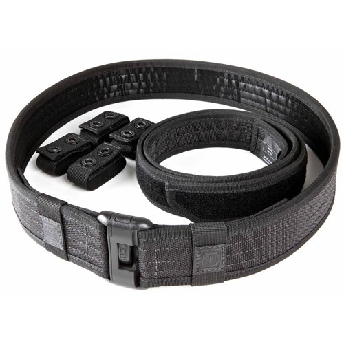 5.11 Tactical Sierra Bravo Weather Resistant Duty Belt Kit