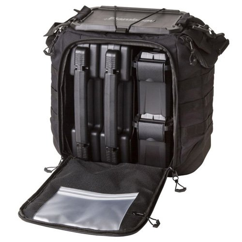 Flambeau Tactical Hexa Range Bag
