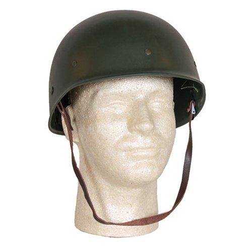 Deluxe M1 Style Combat Helmet