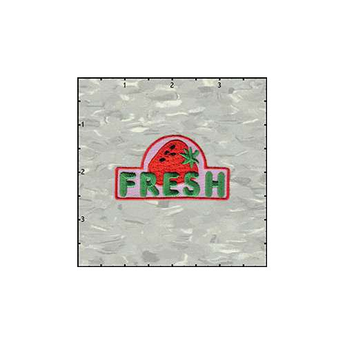 Fruity Fresh Berry Patch