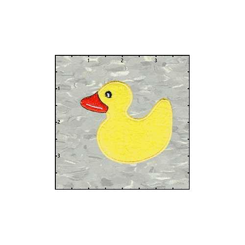Ducky Fuzzy Mama Patch