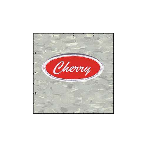 Name Tag Cherry Patch