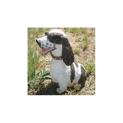 Nodding Dog Spaniel Patch