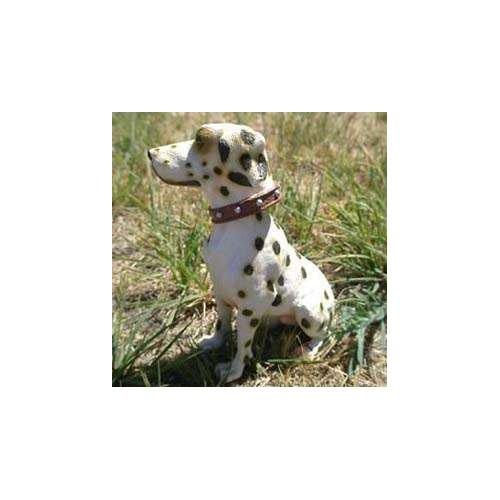 Nodding Dog Dalmatian Patch