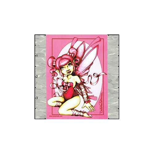 Desiree Fairy Ballerina Patch