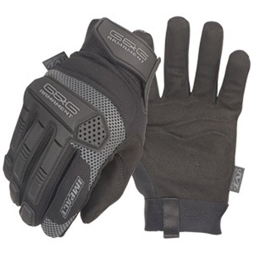 G&G Mechanix Impact Gloves