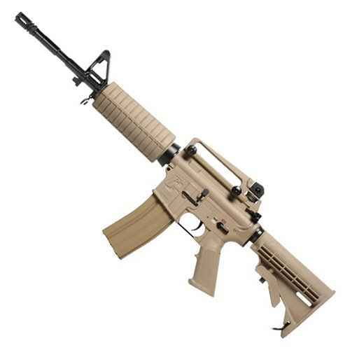 G&G GC16 Carbine DST