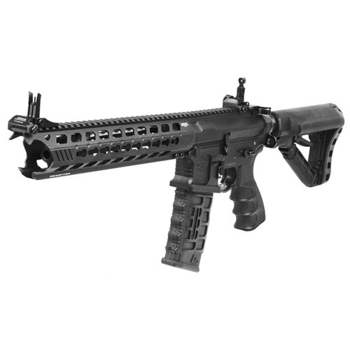 G&G CM16 Predator Full Metal Airsoft AEG Rifle