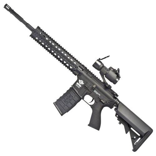 G&G CM16 R8-L AEG Airsoft Rifle