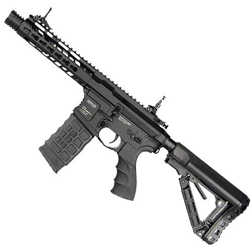 G&G GC16 Wild Hog 7 Inch Full Metal AEG Airsoft Gun