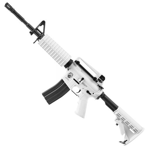 G&G Chione 16 Blowback AEG Airsoft Rifle Blowback