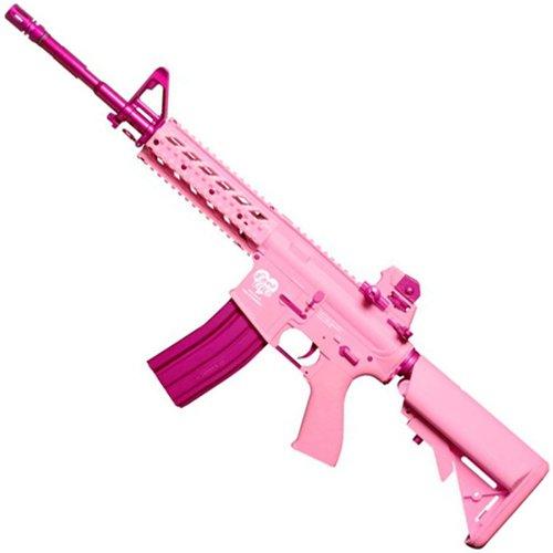 G&G Femme Fatale Airsoft Rifle