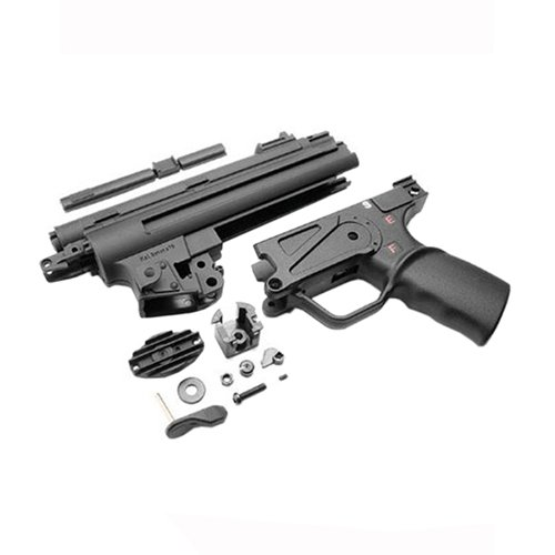 G&G Metal Receiver Set For MP5A3 Series (Marui Only)