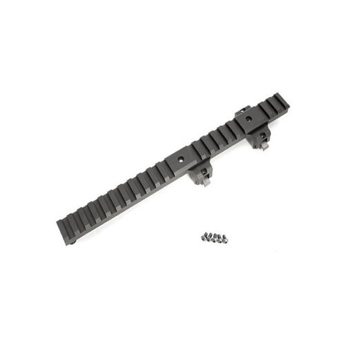 G&G Low Profile Mount For PSG-1 (Marui Only)