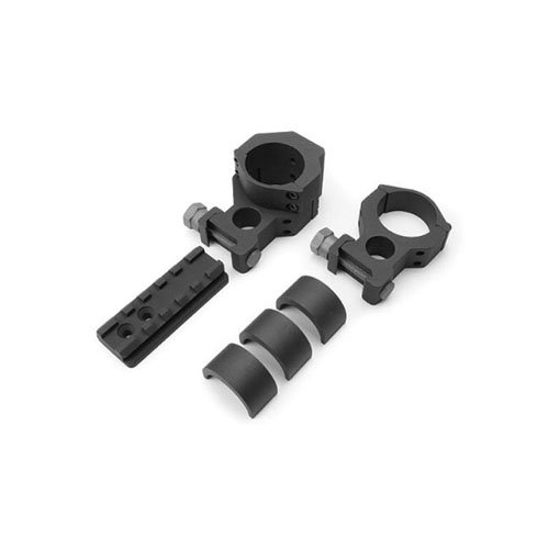 G&G Railed Scope High Ring