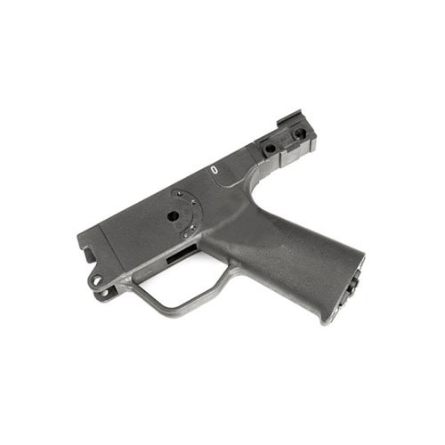 G&G Reinforced Polymer Lower Receiver For G3A3A4SG1MC51
