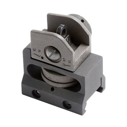 G&G Rear Sight For LR300