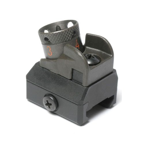 G&G Rear Sight For T418