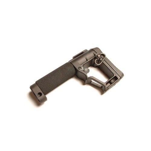 G&G GR16 SOPMOD Black Tactical Stock