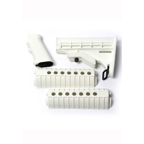 G&G Handguard & Stock Set For Chione16