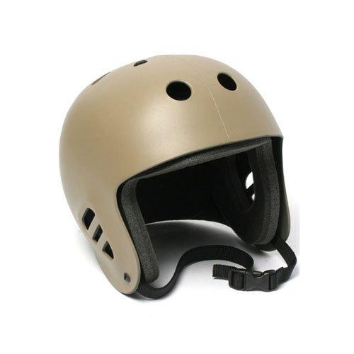 G&G Sports Helmet - Full Shell (Desert Tan)