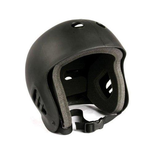 G&G Sports Helmet - Full Shell (Black)