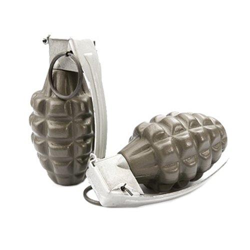 G&G MK-2 Hand Grenade Shape BB Loader