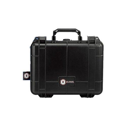 G&G Tough Case (Black) 30X22x8.5Cm