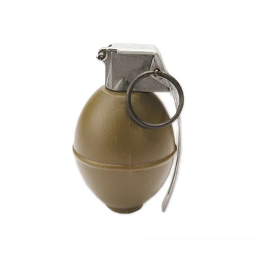 G&G M26 Hand Grenade Shape BB Loader