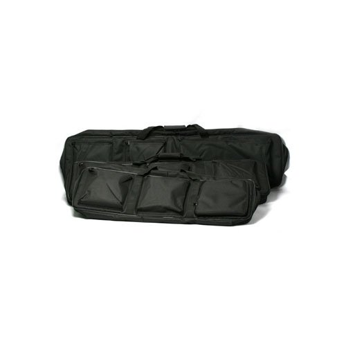 G&G Tactical Double Rifle Bag - 100Cm (Black)