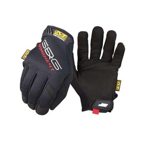 G&G Mechanix Black Gloves
