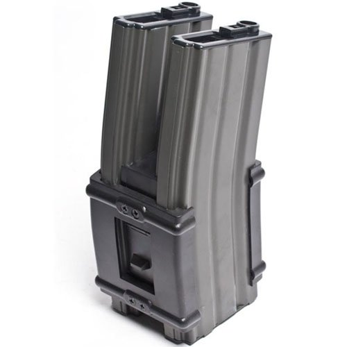 G&G Double Magazine For GR16 (Black)