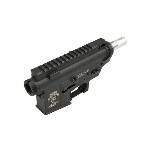 G&G Metal Receiver Set For GC R4-Ranger