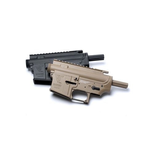 G&G Metal Receiver Set For GT Mark (Tan)