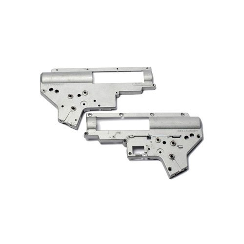 G&G Gearbox Case For GF76 (Case Only)