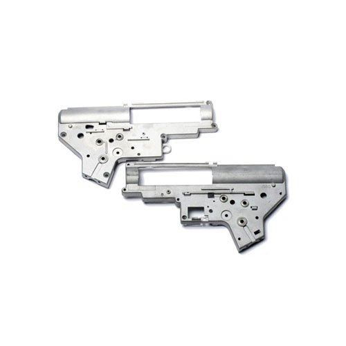G&G Ver.II Blow Back Gearbox Case (Case Only)
