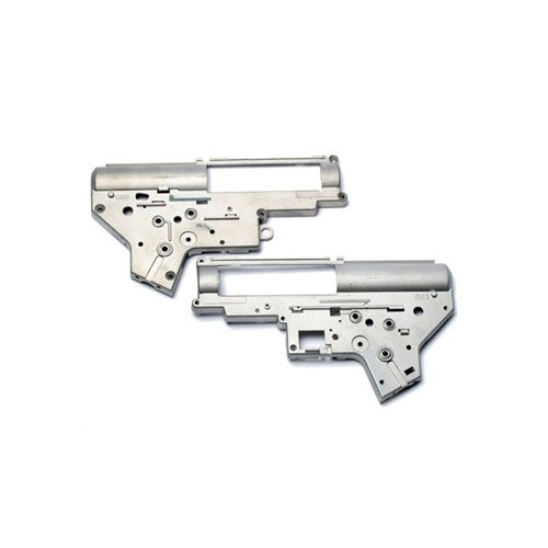 G&G Ver.II Blow Back Gearbox Case For TGM (Case Only)