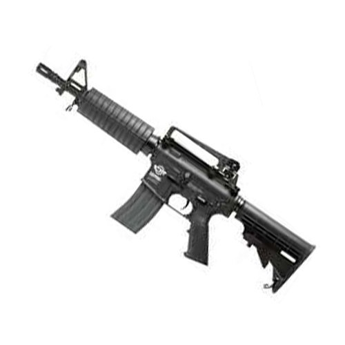 G&G CM16 Carbine GBB Black Green Gas Rifle