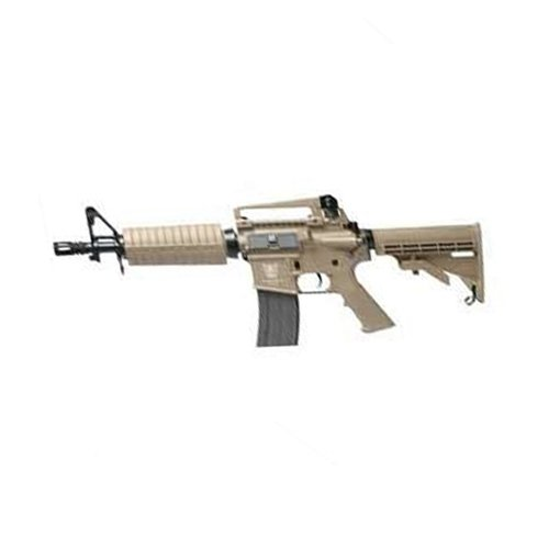 G&G CM16 Carbine Light GBB Desert Rifle