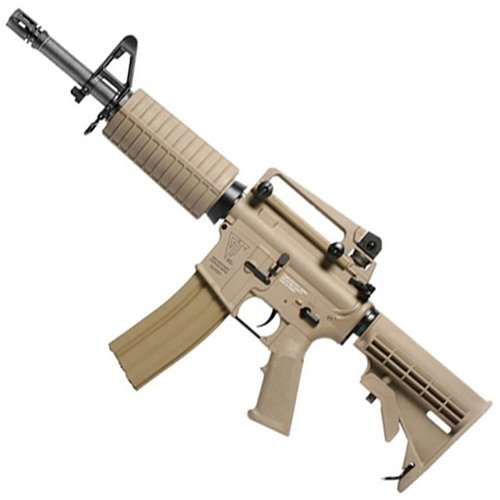 G&G TR16 Blowback Airsoft Rifle