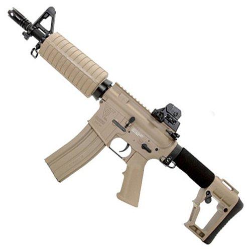 TR4 CQB-H GBB Airsoft Rifle - Desert Tan