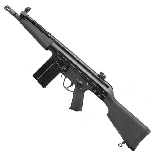 G&G Top Tech Airsoft FS51-Fixed Stock