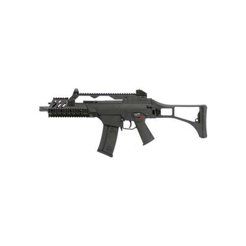 G&G Black GEC36 RIS Airsoft Rifle