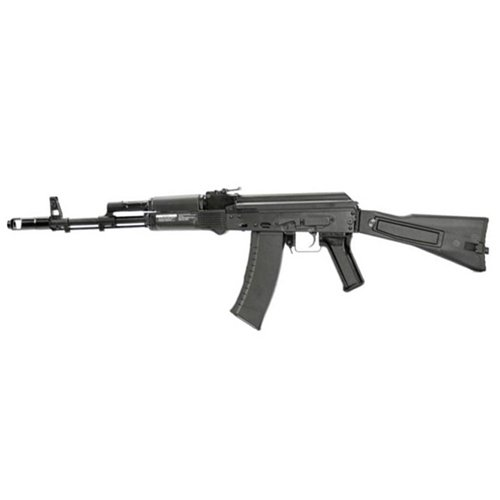 G&G Black GK74M Airsoft Rifle