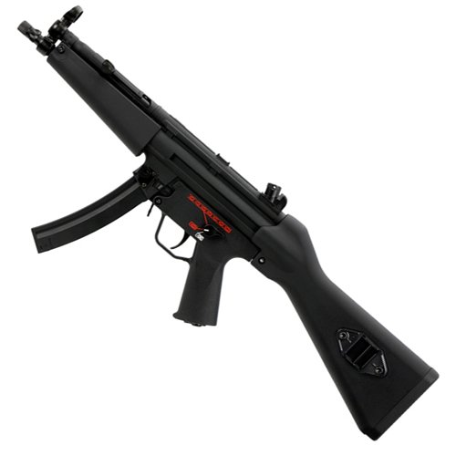 G&G TGM A4 AEG MP5 Airsoft Rifle