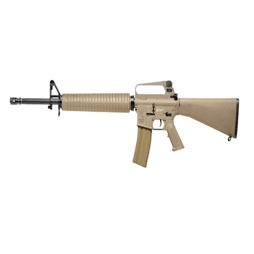 G&G Desert TR16 A2 Airsoft Rifle