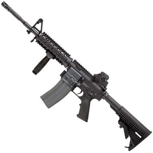 G&G TR16 R4 Carbine Blowback Airsoft Rifle