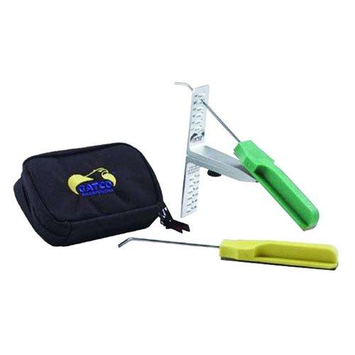Gatco 2-Hone  Backpacker Sharpening System
